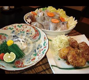 三郷市/しゃぶしゃぶ/すき焼き/ふぐ/食べ放題/栗はら